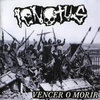 CD IGNOTUS VENCER O MORIR