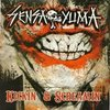 CD SENSA YUMA - KICKIN AND SCREAMIN