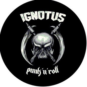 CHAPA IGNOTUS PUNK`N`ROLL