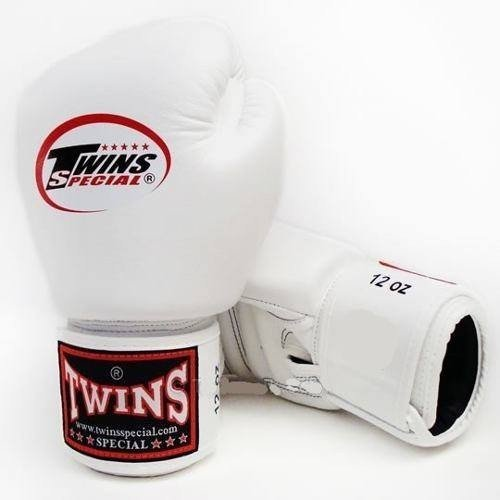 TWINS BOXING GLOVES BLANCO