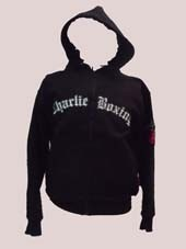 SUDADERA CHARLIE NEW HELL CITY