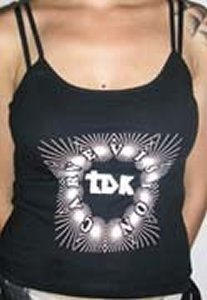 TOP TDK CARNEVISION
