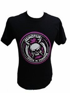 CAMISETA CHICO IGNOTUS ROCK`N`TERAPIA
