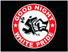 BANDERA GOOD NIGHT WHITE PRIDE PUÑO