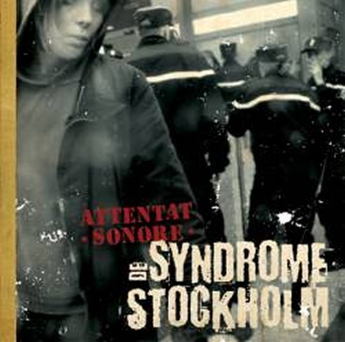 LP ATTENTAT SONORE   SYNDROME DE