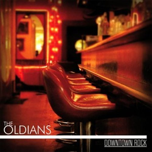 "LP OLDIANS, THE ""DOWNTOWN ROCK"""