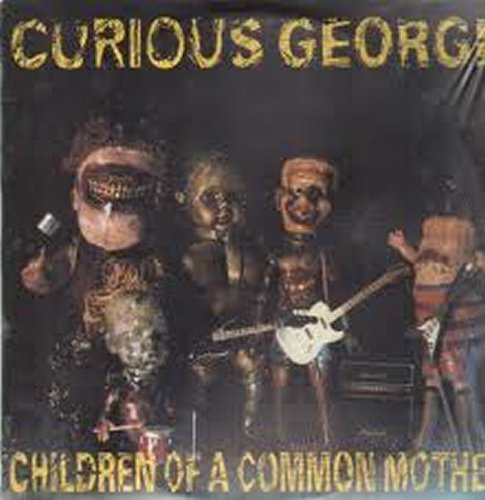 LP CURIOUS GEORGE CHILDREN OF A