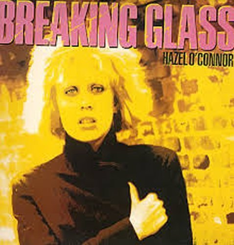 LP HAZEL O´CONNOR BREAKING GLASS
