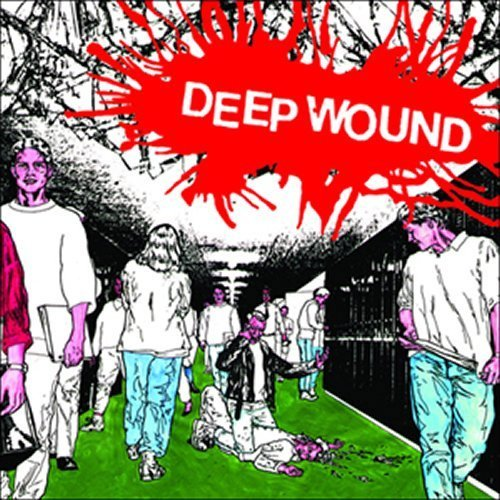 LP DEEP WOUND DEEP WOUND