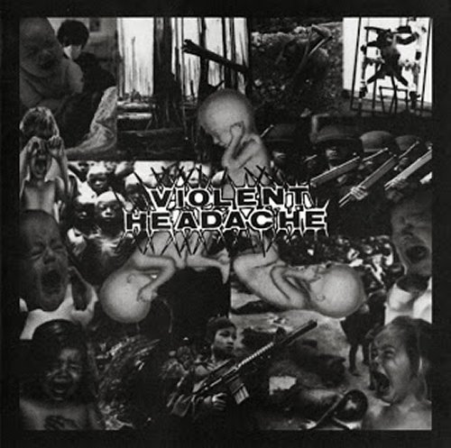 EP VIOLENT HEADACHE/ REPULSIONE FAST