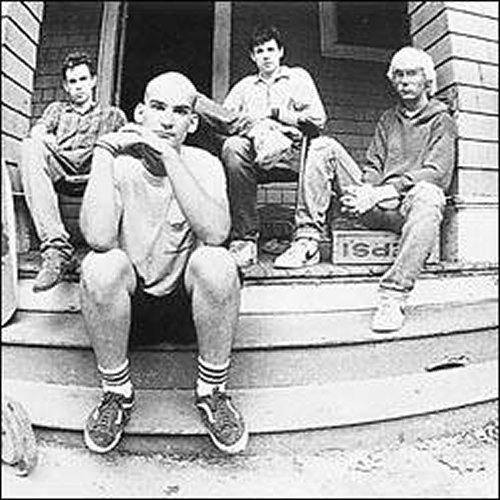 EP MINOR THREAT SALAD DAYS