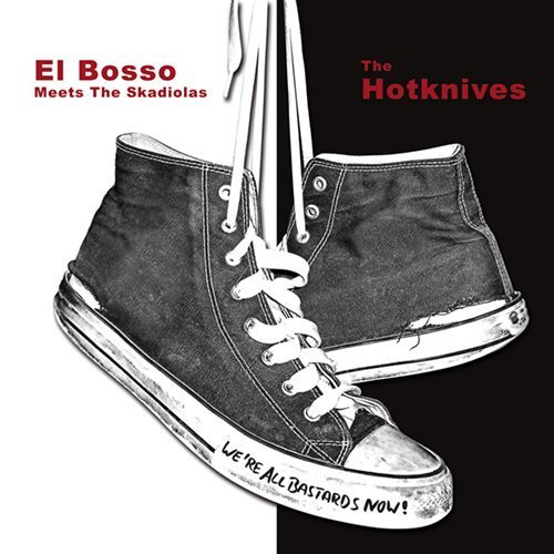 EP EL BOSSO MEETS THE SKADIOLAS/ THE