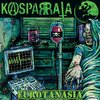 "CD KASPARRATA ""EUROTANASIA"""
