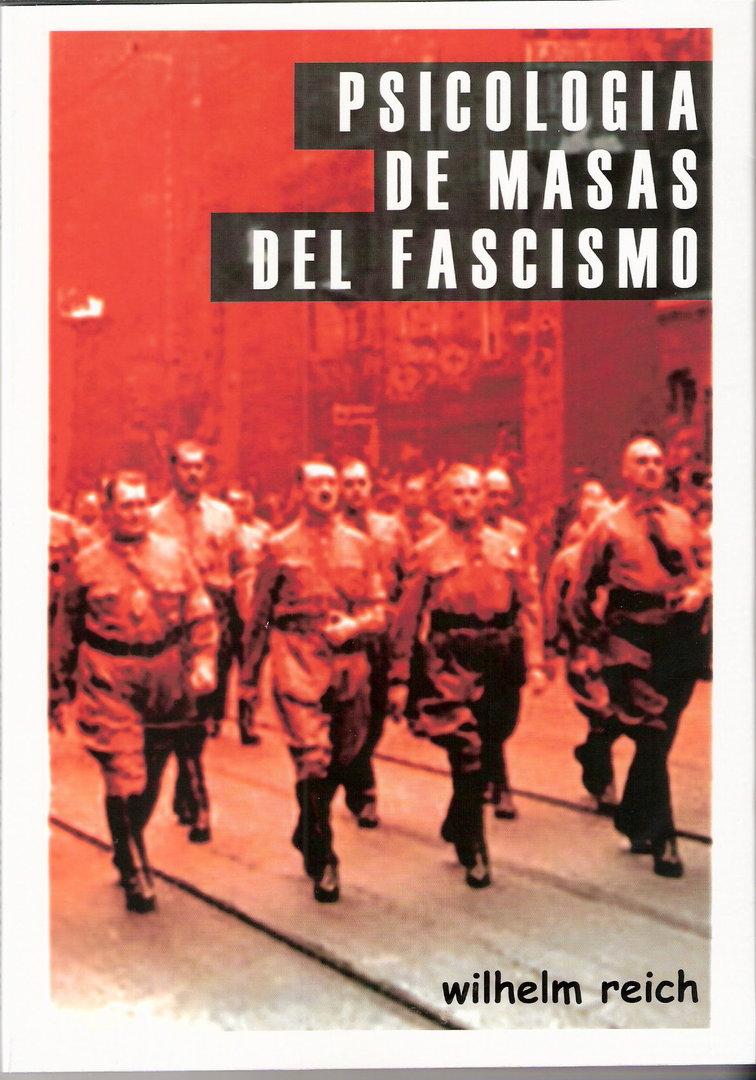 Resultat d'imatges de Psicolog�a de masas del fascismo