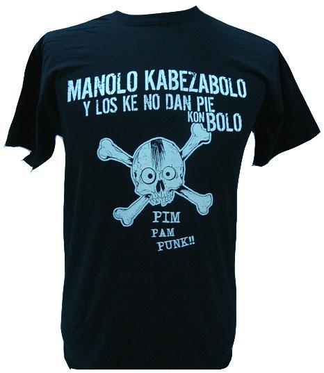 Hardcore punk camisetas