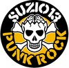 CHAPA SUZIO 13 PUNK ROCK