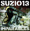 "CD SUZIO 13 ""IMPARABLES"" (DIGI PACK) ¡¡¡YA DISPONIBLE!!!"