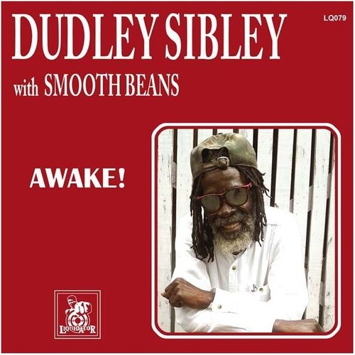 "EP DUDLEY SIBLEY WITH SMOOTH BEANS ""AWAKE!"""