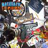 "CD GATILLAZO ""SEX PASTELS"" CD + DVD"