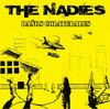 "CD THE NADIES ""DAÑOS COLATERALES"""