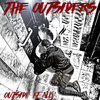 "CD THE OUTSIDERS ""OUTSIDE IT ALL"""