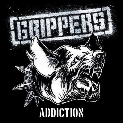 "CD GRIPPERS ""ADDICTION"""