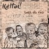 "LP KELTOI ""SONS DA RUA"" (INCLUYE CD)"
