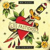 "CD LOS FASTIDIOS ""SO RUDE SO LOVELY"""