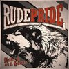 "LP RUDE PRIDE ""TAKE IT AS IT COMES"""