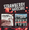 "CD STRAWBERRY HARDCORE ""STRAWBERRY H/C + TODOS VAMOS A MORIR"""