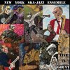"LP NEW YORK SKA-JAZZ ENSEMBLE ""LIVE IN GOUVY"""