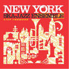 "LP NEW YORK SKA-JAZZ ENSEMBLE ""STEP FORWARD"""