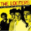 "LP THE LOOTERS ""THE FABULOUS STAINS SOUNDTRACK "" 4 TEMAS"