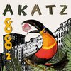 "LP AKATZ ""A GO GO VOL. 2"""