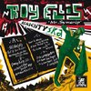 "CD ROY ELLIS / MR. SYMARIP AND TRANSILVANIANS ""ALMIGHTY SKA"""