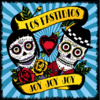 "CD LOS FASTIDIOS ""JOY JOY JOY"""
