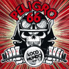 "CD PELIGRO 66 ""LOCO MUNDO VOL. 1"""