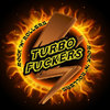 "LP TURBOFUCKERS ""ROCK'N'ROLLERS"""